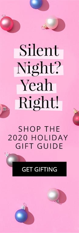 "Click here to Shop the Holiday Gift Guide"" />